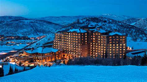 hotels in park city kid friendly hotels in park city minitime