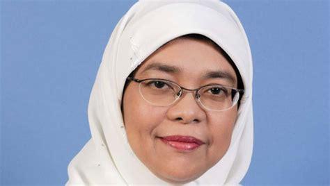 biography of halimah yacob s poreans congratulate halimah yacob for becoming new