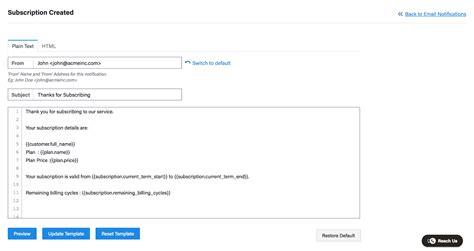 Mailgun Email Templates Mailgun Transactional Email Templates Responsive Transactional Html Mailgun Templates