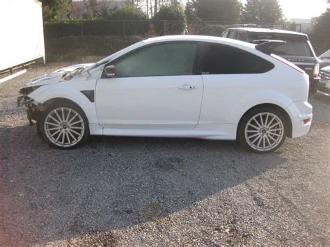 ford focus rs turbo focus rs turbo shadewagens ford