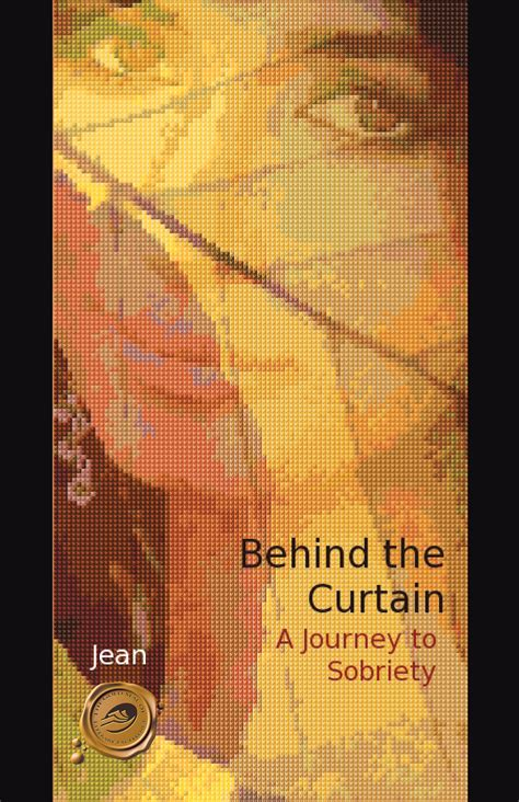 the curtain book new book quot behind the curtain quot show mother s transformation