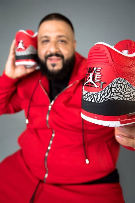 Dj Giveaways - dj khaled air jordan 3 grateful giveaway sneaker bar detroit