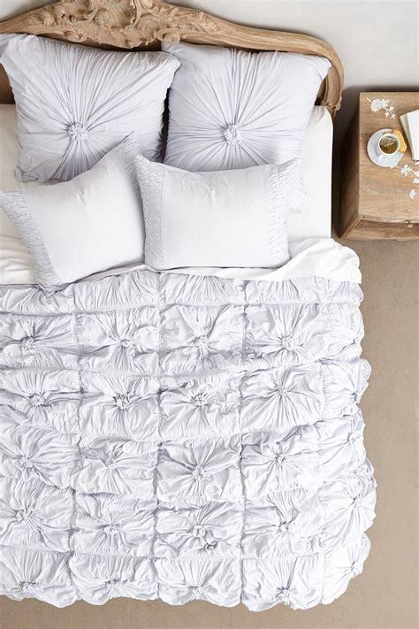 rosette bedding rosette bedding anthropologie bed furniture decoration