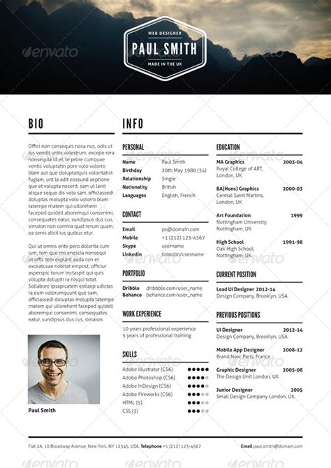 cover letters for resumes free everything you need to 30 free psd cv resume templates cover letters to
