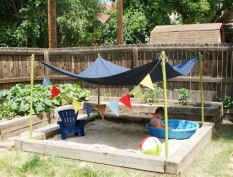 Backyard Play Area Ideas 32 Creative And Outdoor Play Areas Digsdigs