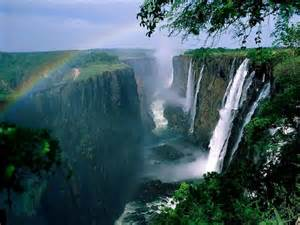 natural wonders seven natural wonders of the world