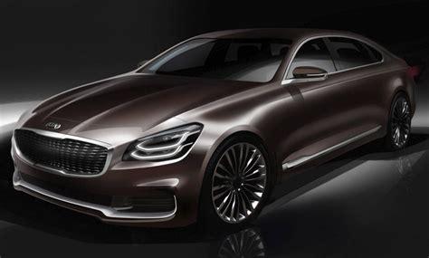 2020 Kia K900 2020 kia k900 concept and specs 2019 2020 electric car