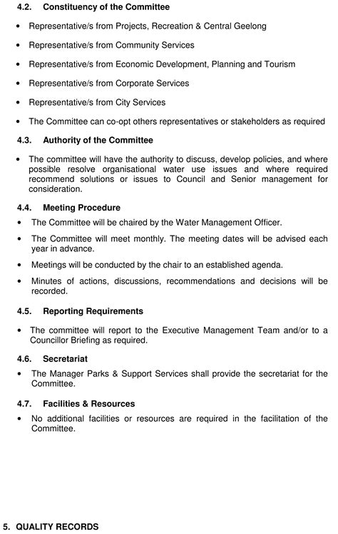 recommendation section of a report council minutes section b reports 8 14 26 march 2013