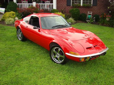 1972 opel gt pictures cargurus