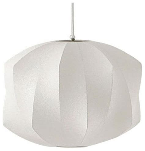 George Nelson Pendant Lights Propeller Suspension Light By George Nelson Modern Pendant Lighting By Lightology