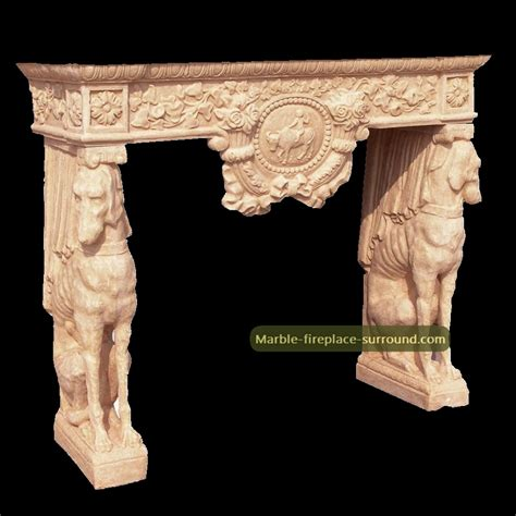 Marble Fireplace Mantel Shelf by Custom Marble Fireplace Surround Marble Mantels And Marble