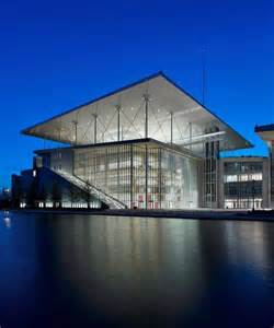 Contemporary House Designs Stavros Niarchos Foundation Cultural Center By Renzo Piano