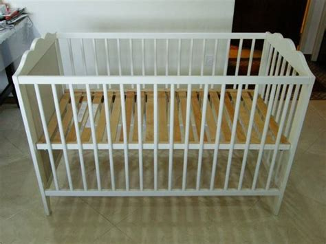 Baby Cribs For Sale Ikea Ikea Baby Cot Hensvik Series For Sale In Singapore