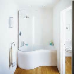 Small Corner Bathtub With Shower 1000 Images About Bathroom On Pinterest Bathroom Floor