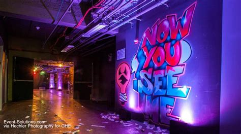 graffiti themed events 1000 images about graffiti glow theme event ideas on