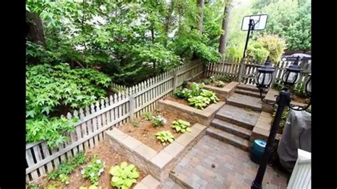 house landscaping walkout basement landscaping pictures designs bungalow