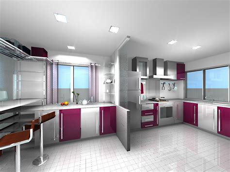 kitchen of the future modular home builder gathering rooms kitchens and clean air