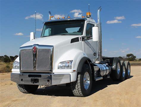 kenworth t880 parts 2017 kenworth t880 unit k6065 truck tractors ebay