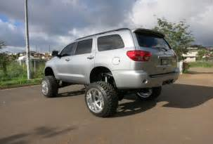 Toyota Sequoia Lift Kit Toyota Sequoia Lift Kit Car Interior Design