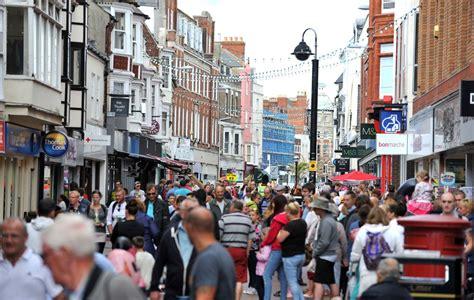 weymouth shop weymouth to benefit from high regeneration programme weymouth bid