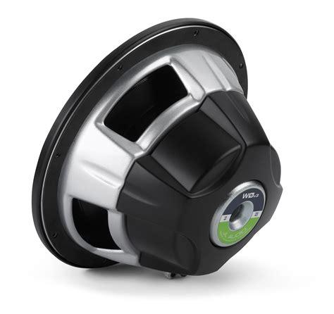 Subwoofer Jl Audio 10w0v3 by Jl Audio 10w0v3 4 Performance 10 Quot Car Audio Subwoofer Driver