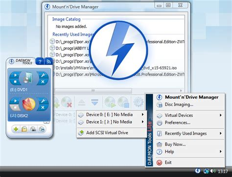 daemon tools lite 5 0 1 sistema wintricks it