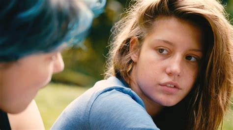 film blue hot blue cold review blue is the warmest color needs cold shower