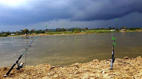 Joran Pancing Sungai wehadjoy sungai anugerah alamterindah