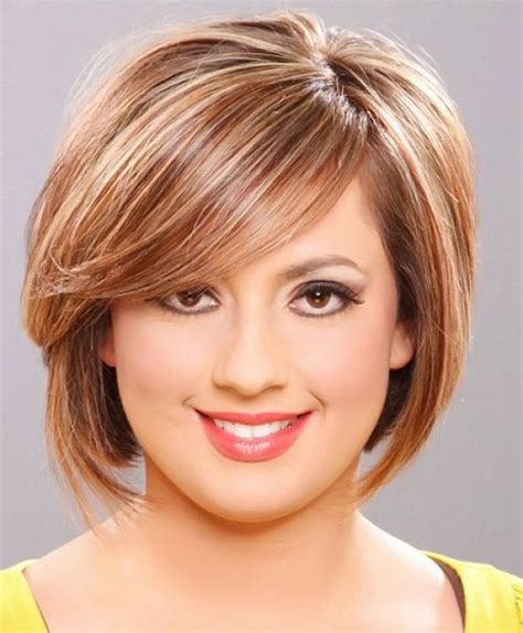 haircuts for plus size plus size hairstyles for pinterest