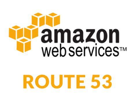 amazon route 53 amazon route 53
