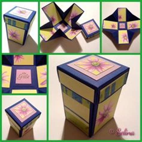 greeting cards pop up boxes on