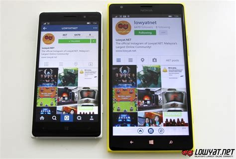 instagram mobile instagram for windows 10 mobile is here still in beta but