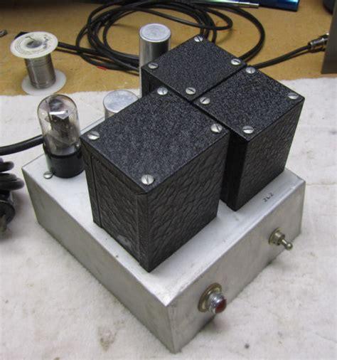 bleeder resistor in rectifier bleeder resistor in rectifier 28 images building the 4 1000a lifier ras hardware page 4