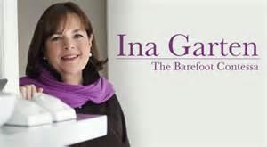 The Barefoot Contessa Ina Garten by Ina Garten Launches Frozen Meals