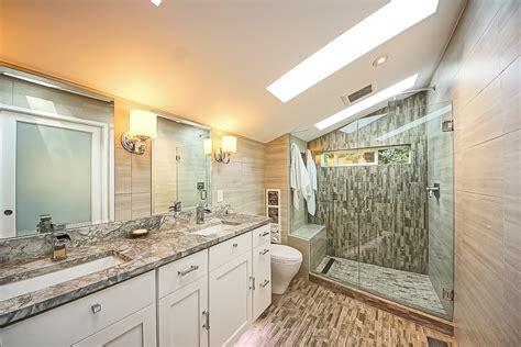 Complete Bathroom Remodel | complete bathroom remodel horizon view homes