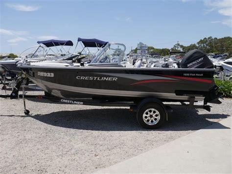 crestliner boats 1650 fish hawk boat listing crestliner 1650 fish hawk