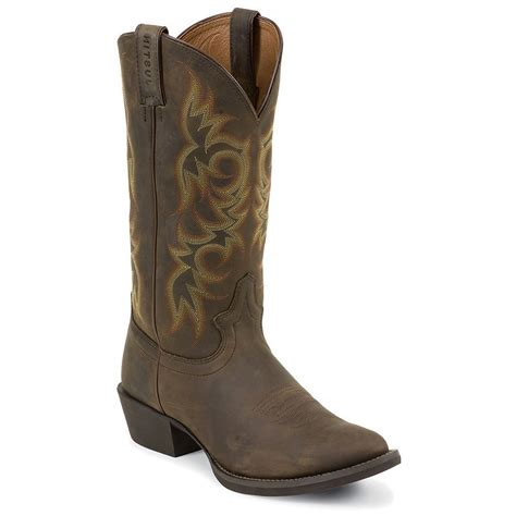best cowboy boots mens my shoes best price collection justin s stede