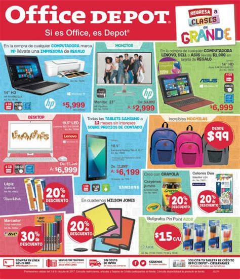 muebles office depot office depot ofertas cat 225 logos y folletos ofertia