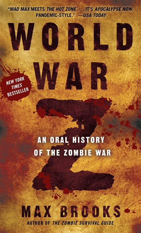 z books world war z compelling speculative history