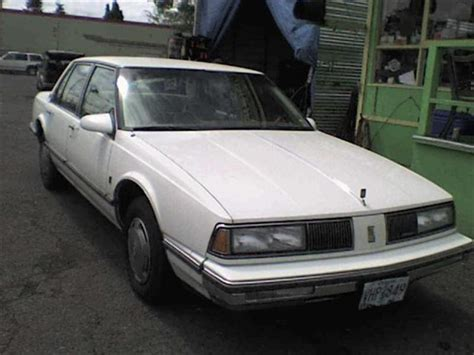 thizzrdie  oldsmobile delta  specs  modification info  cardomain