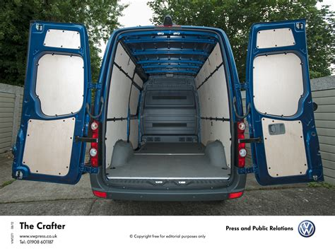 volkswagen crafter interior vw crafter car review littlegate publishing