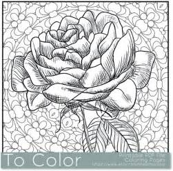 coloring pages pdf printable coloring pages for adults pdf images
