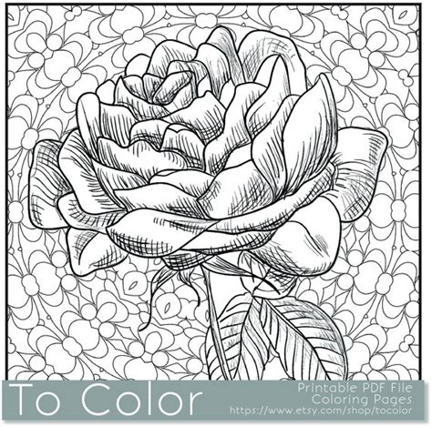 coloring books for adults to print printable coloring pages for adults pdf images