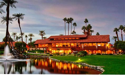 country club real estate desert estate homes