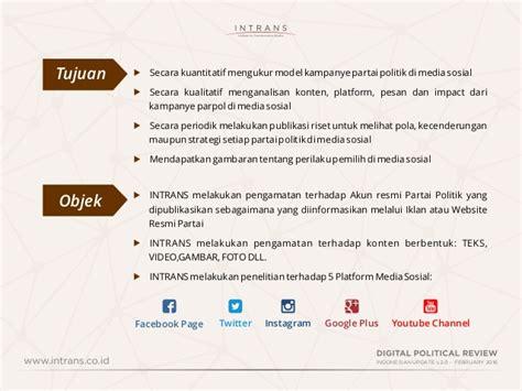 Strategi Melakukan Riset Kuantitatif Kualitatif Gabungan Murah digital political review update v 2 0