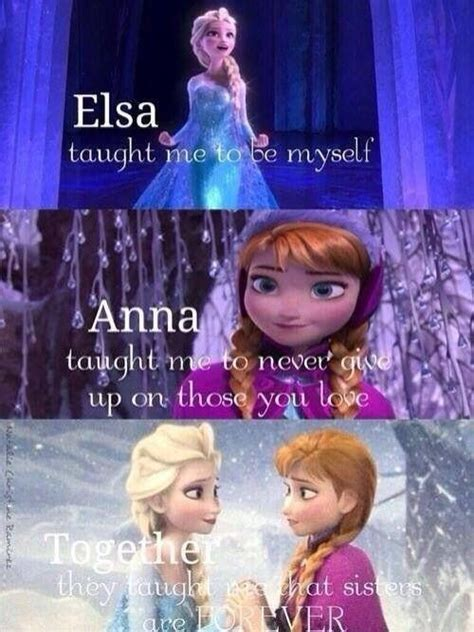 film theory anna elsa not sisters elsa and anna frozen disney pinterest sisters