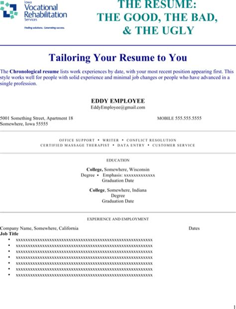 seamstress resume templates for excel pdf and word