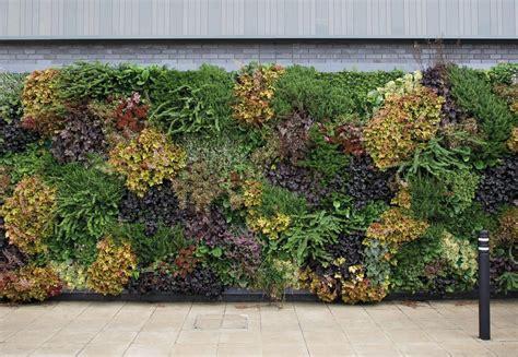 the vertical garden vertical flower bed vertical garden