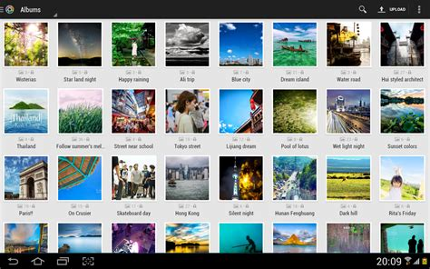 albums free android tool for photo picasa android apper p 229 play
