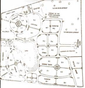 lakeland colorado map lakeland memorial park n c